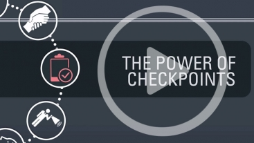 Video: The Power of Checkpoints