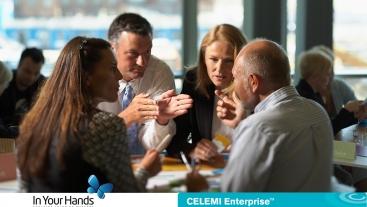 """За първи път в България - Отворен бизнес семинар със световно утвърдената бизнес симулация """"CELEMI Enterprise"""""""