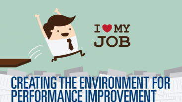 Tool: Creating the environment for Performance Improvement